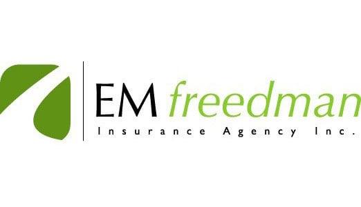 EM Freedman Insurance