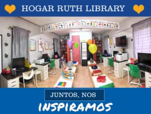Hogar Ruth Library
