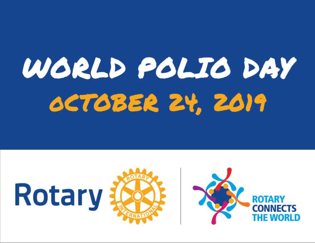 World Polio Day image