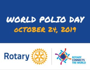 World Polio Day image